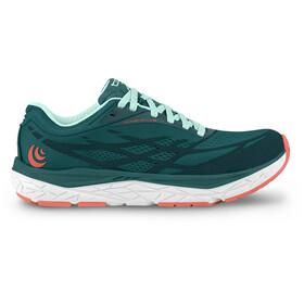 Topo Athletic Magnifly 3 Zapatillas Running Mujer, verde